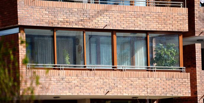 Cierres de terrazas quitec for Cierres de aluminio para terrazas
